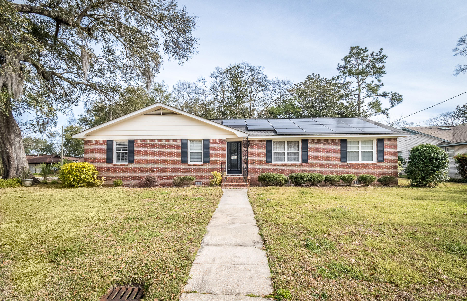 1288 Orange Branch Road Charleston, SC 29407
