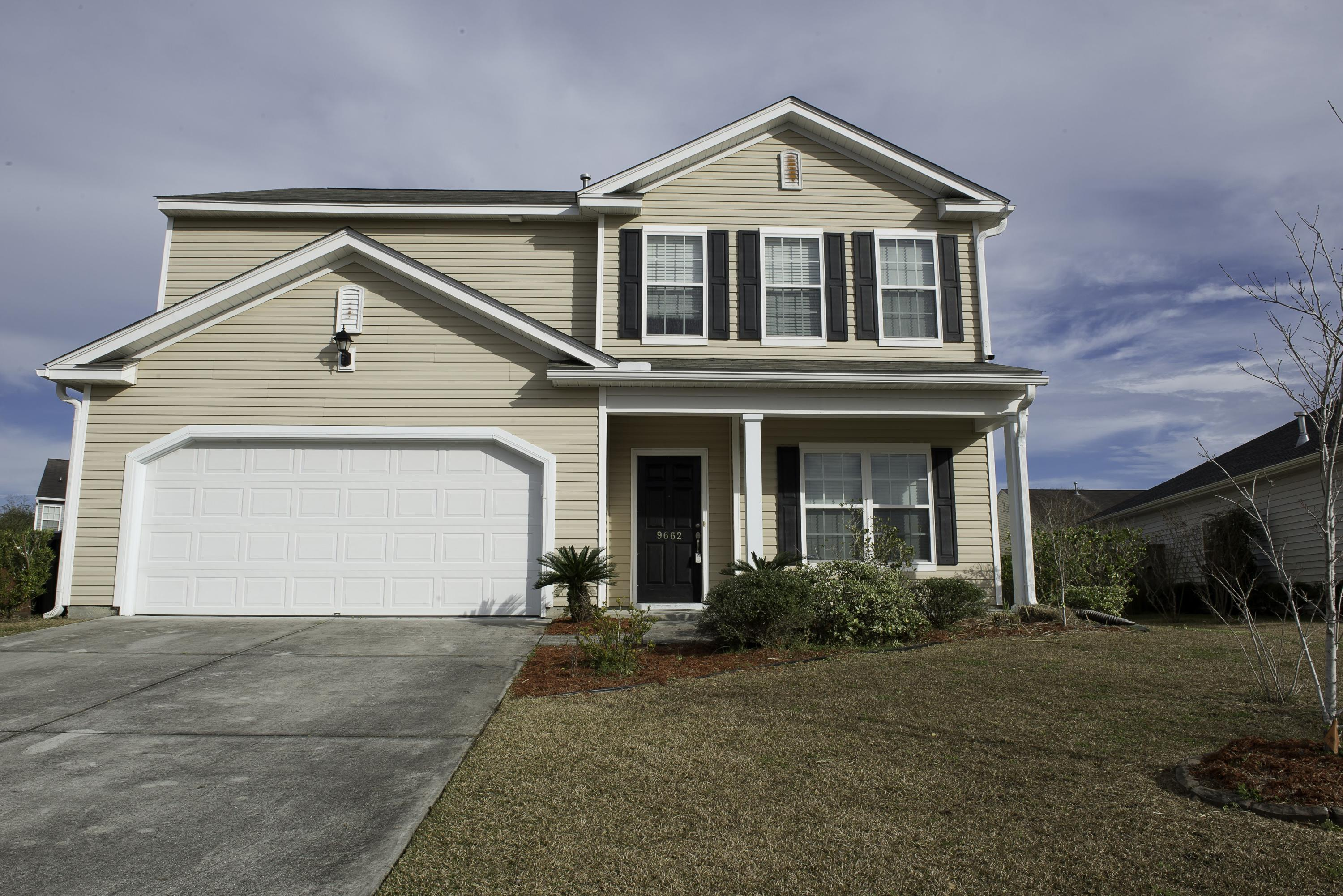 9662 Islesworth Way Summerville, SC 29485