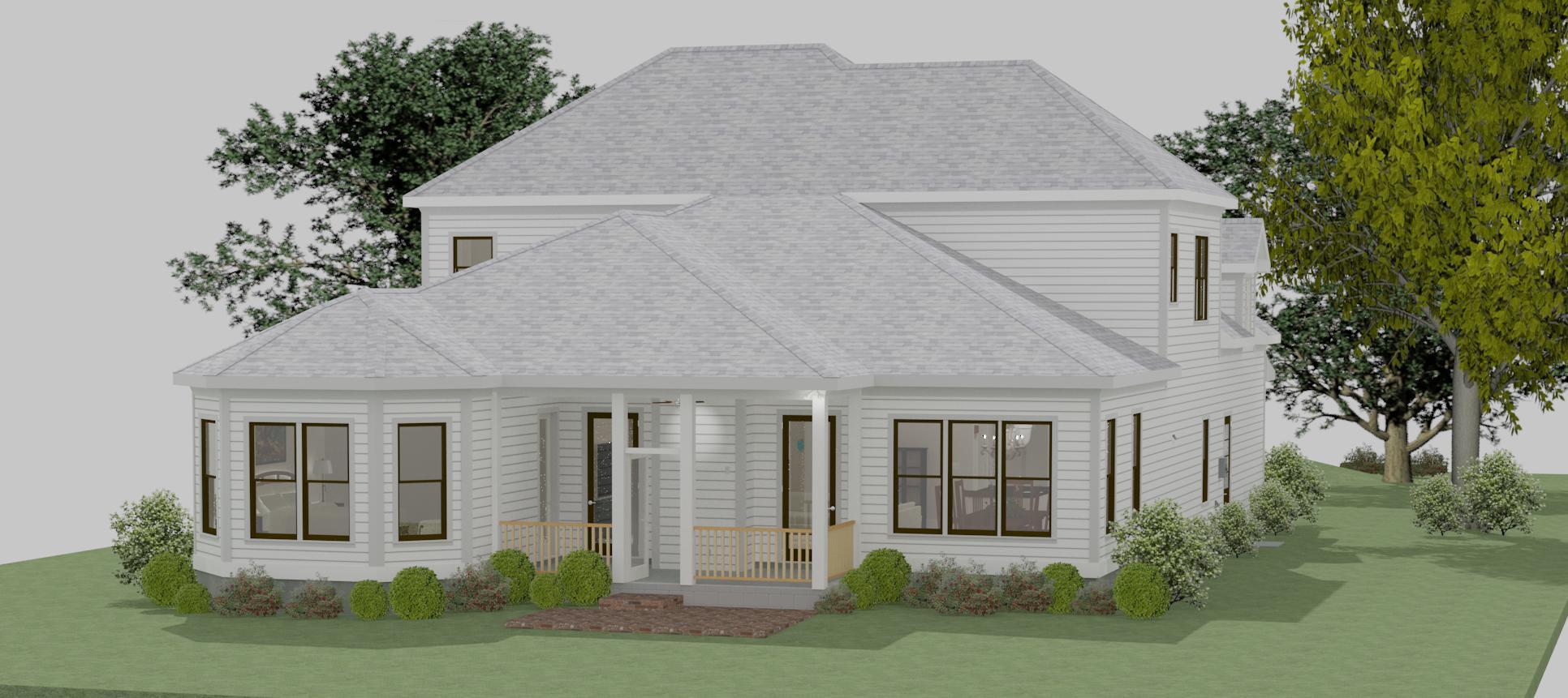 Carolina Oaks at Lighthouse Point Homes For Sale - 753 Canopy, Charleston, SC - 4