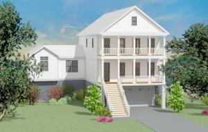 217 Marsh Oaks Drive, Charleston, SC 29407