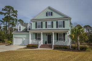 2128 Short Grass Court, Mount Pleasant, SC 29466