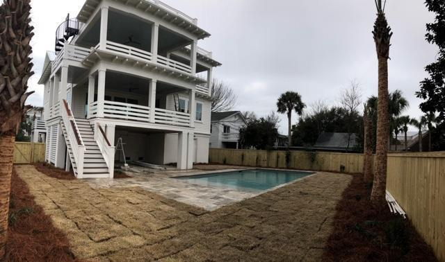 517 Carolina Boulevard Isle Of Palms, SC 29451