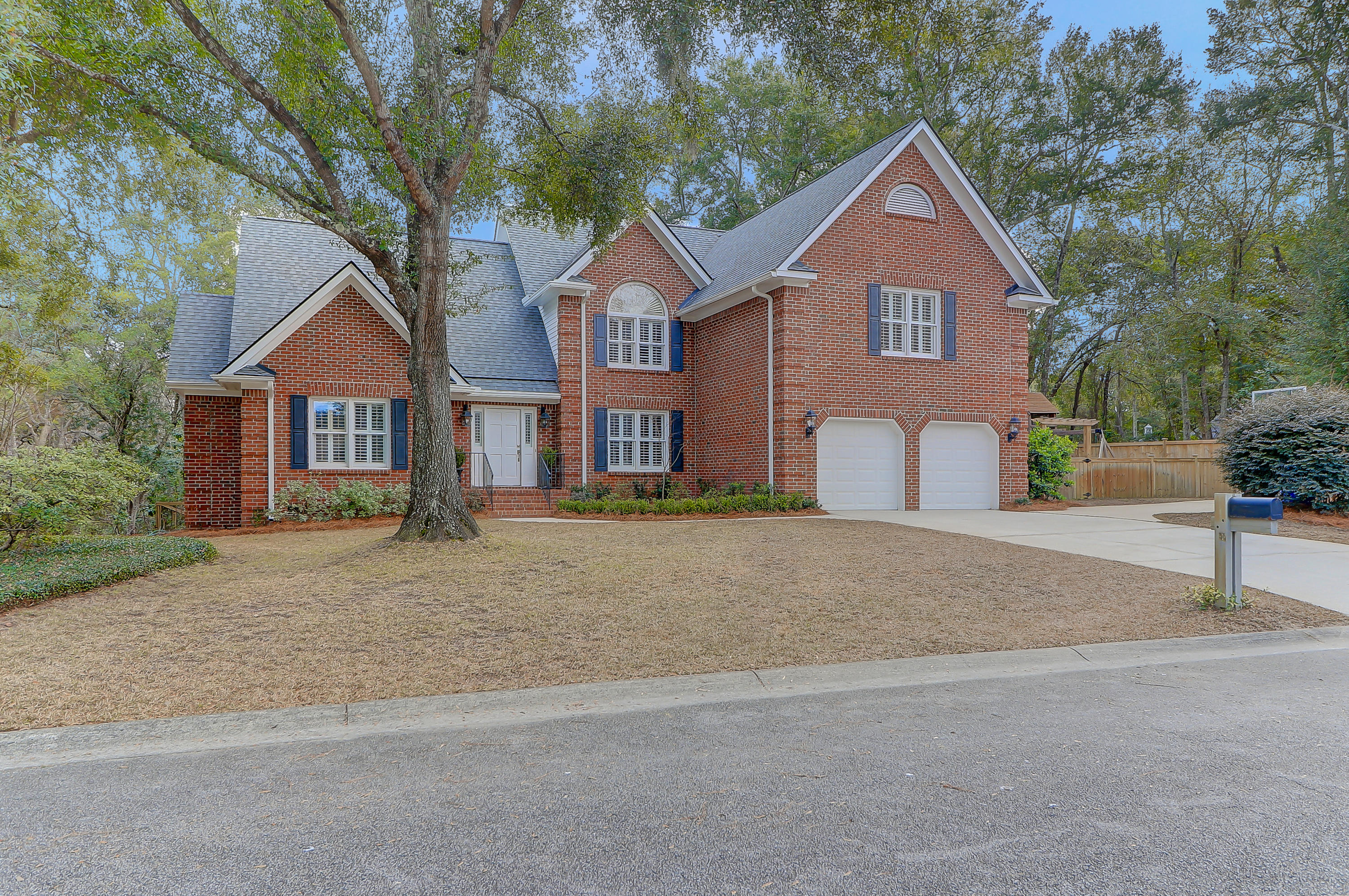 543 Flambeau Retreat Mount Pleasant, SC 29464