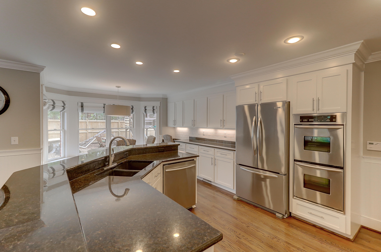 Molasses Creek Homes For Sale - 543 Flambeau Retreat, Mount Pleasant, SC - 29