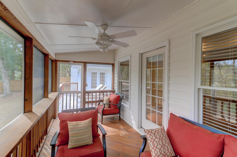 Molasses Creek Homes For Sale - 543 Flambeau Retreat, Mount Pleasant, SC - 21