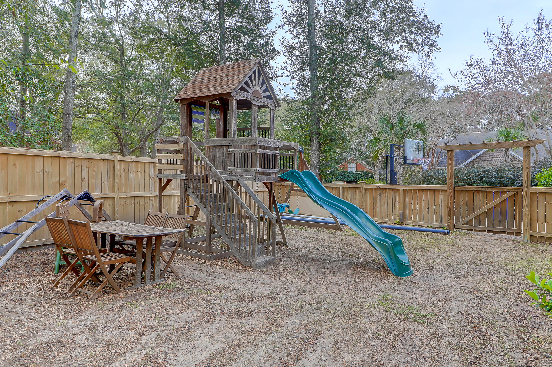 Molasses Creek Homes For Sale - 543 Flambeau Retreat, Mount Pleasant, SC - 1