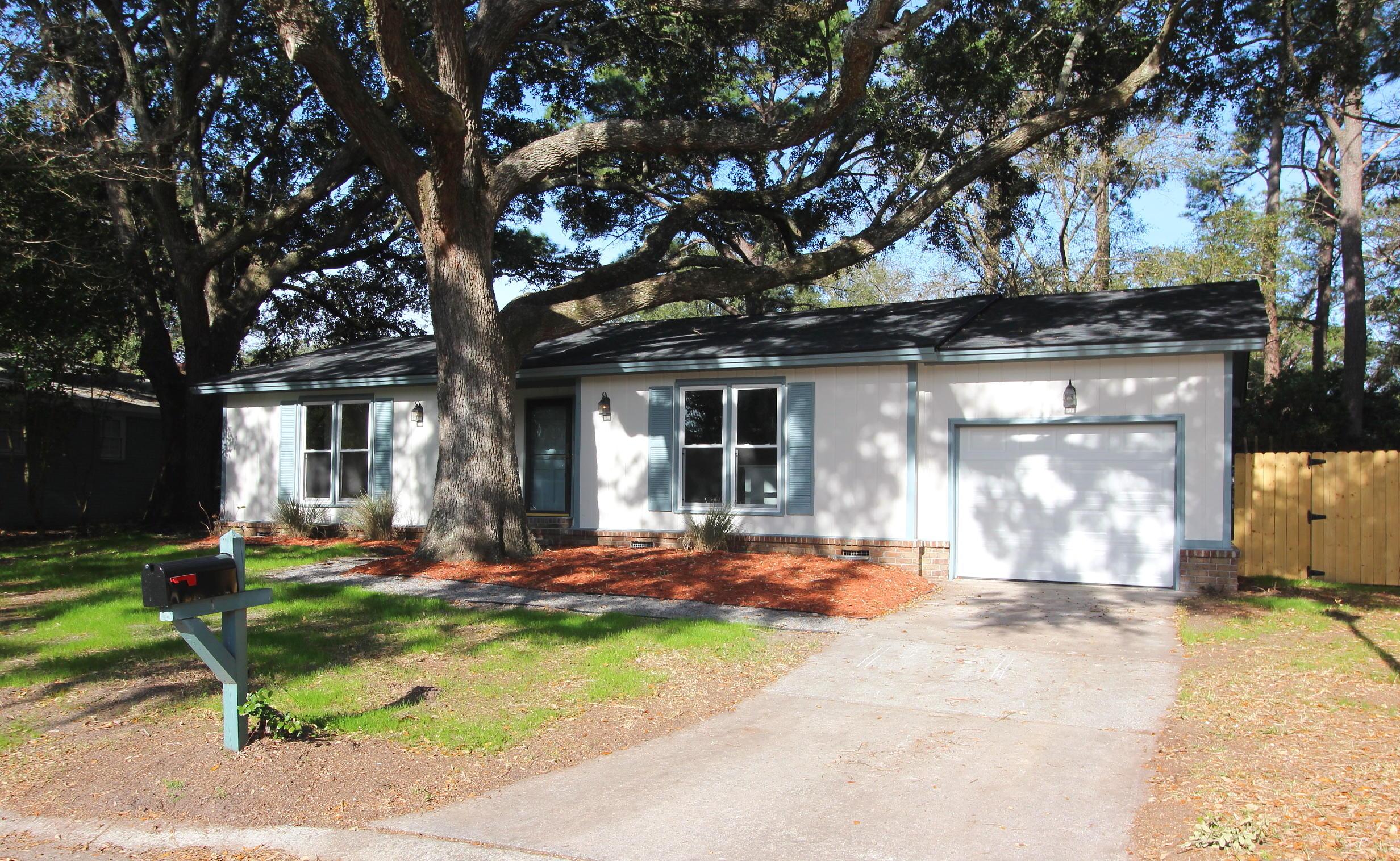 1134 Lee Shore Lane Mount Pleasant, SC 29464