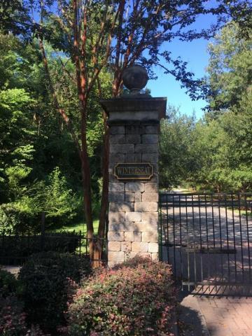 Briar Bend Road Ridgeville, SC 29472