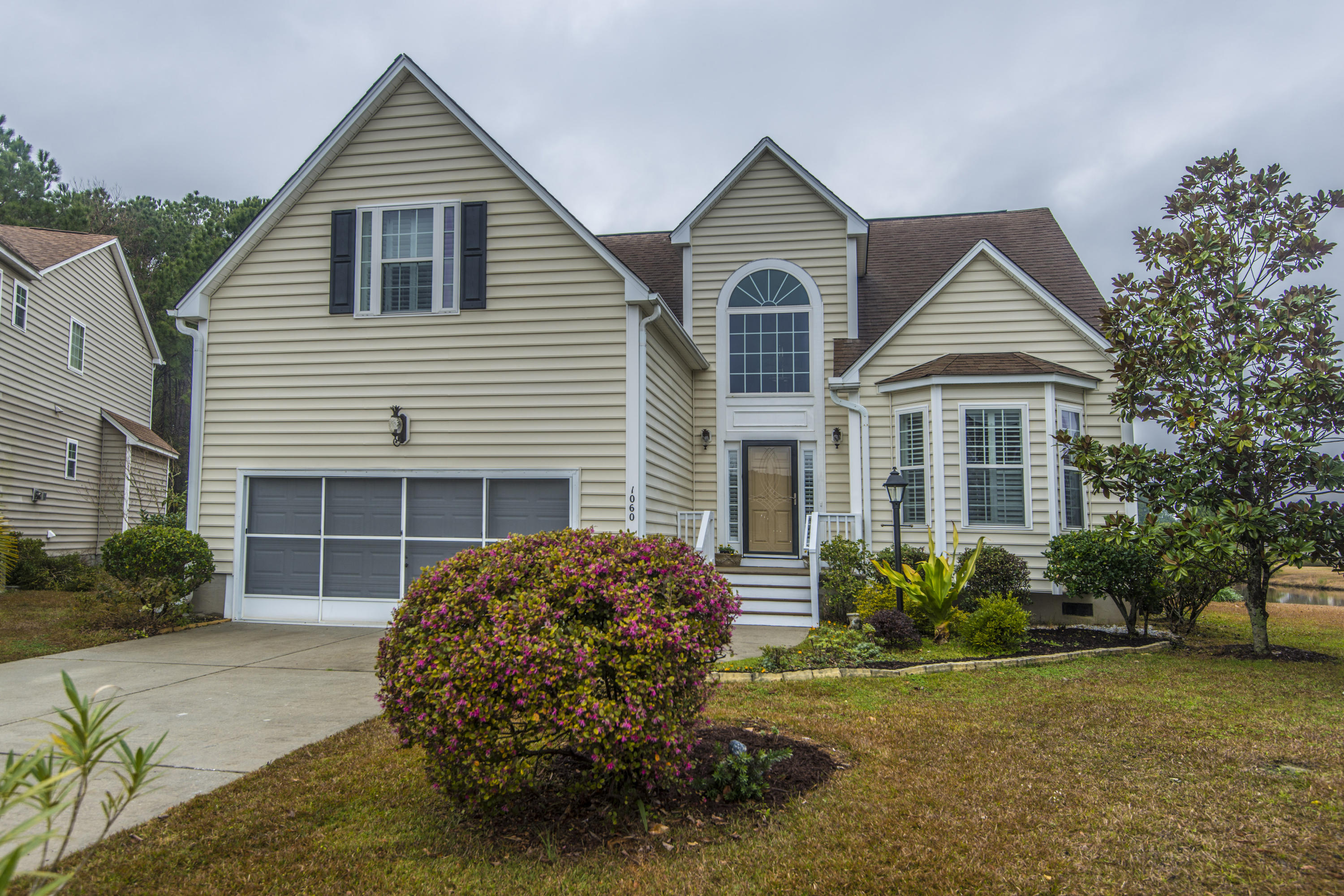 1060 Willoughby Lane Mount Pleasant, SC 29466