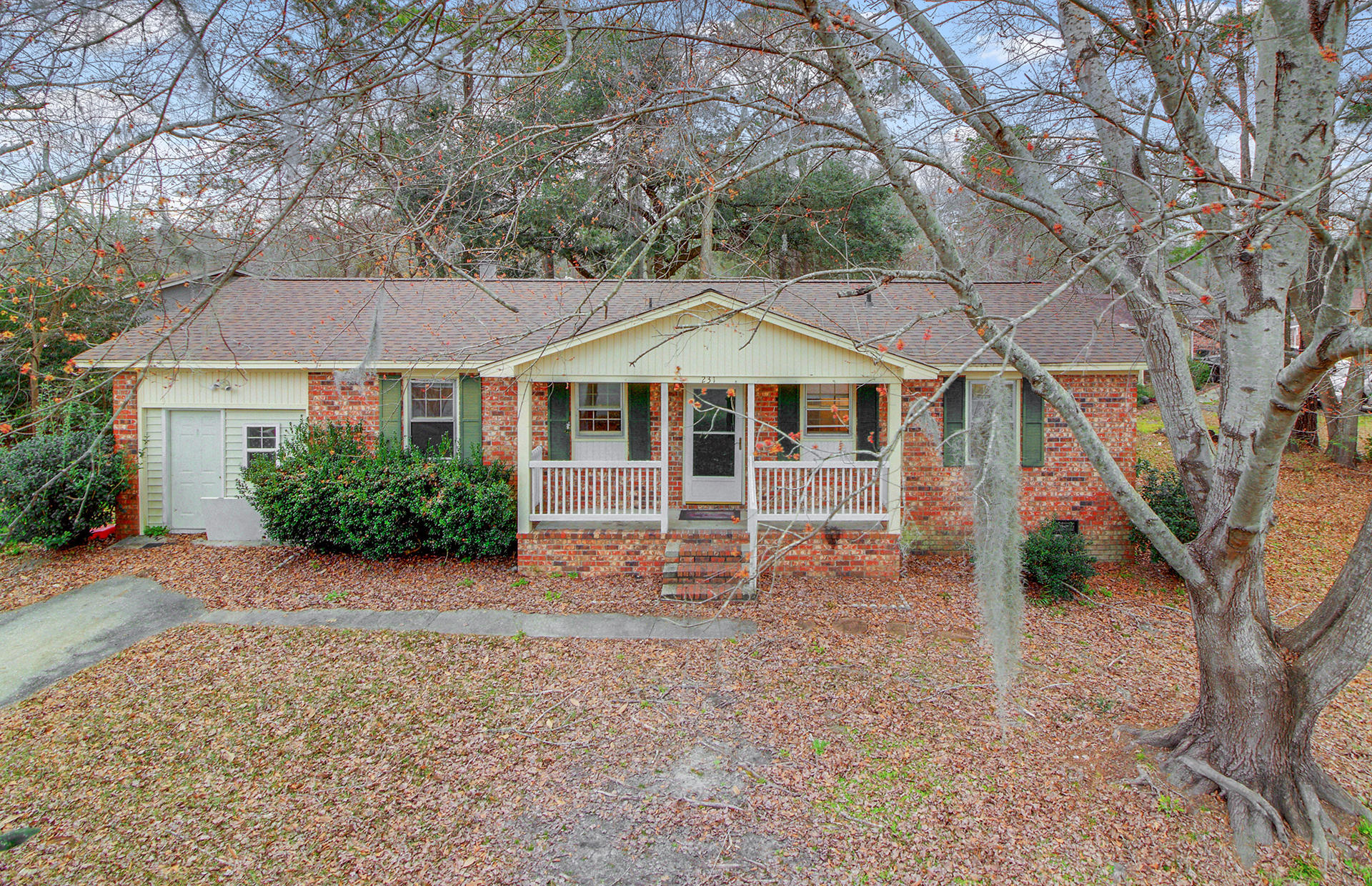 231 Braly Drive Summerville, SC 29485