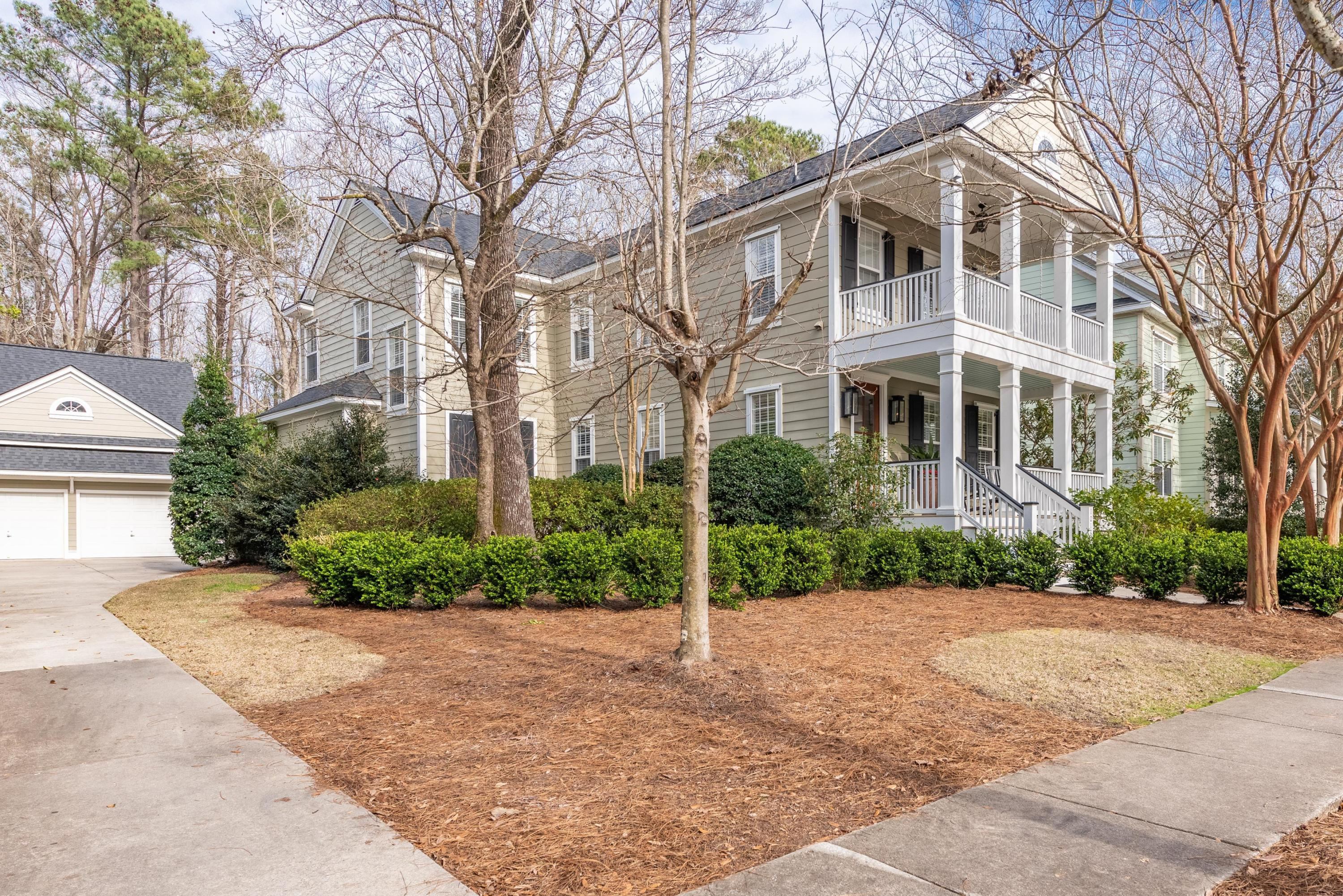 1016 Barfield Street Charleston, SC 29492