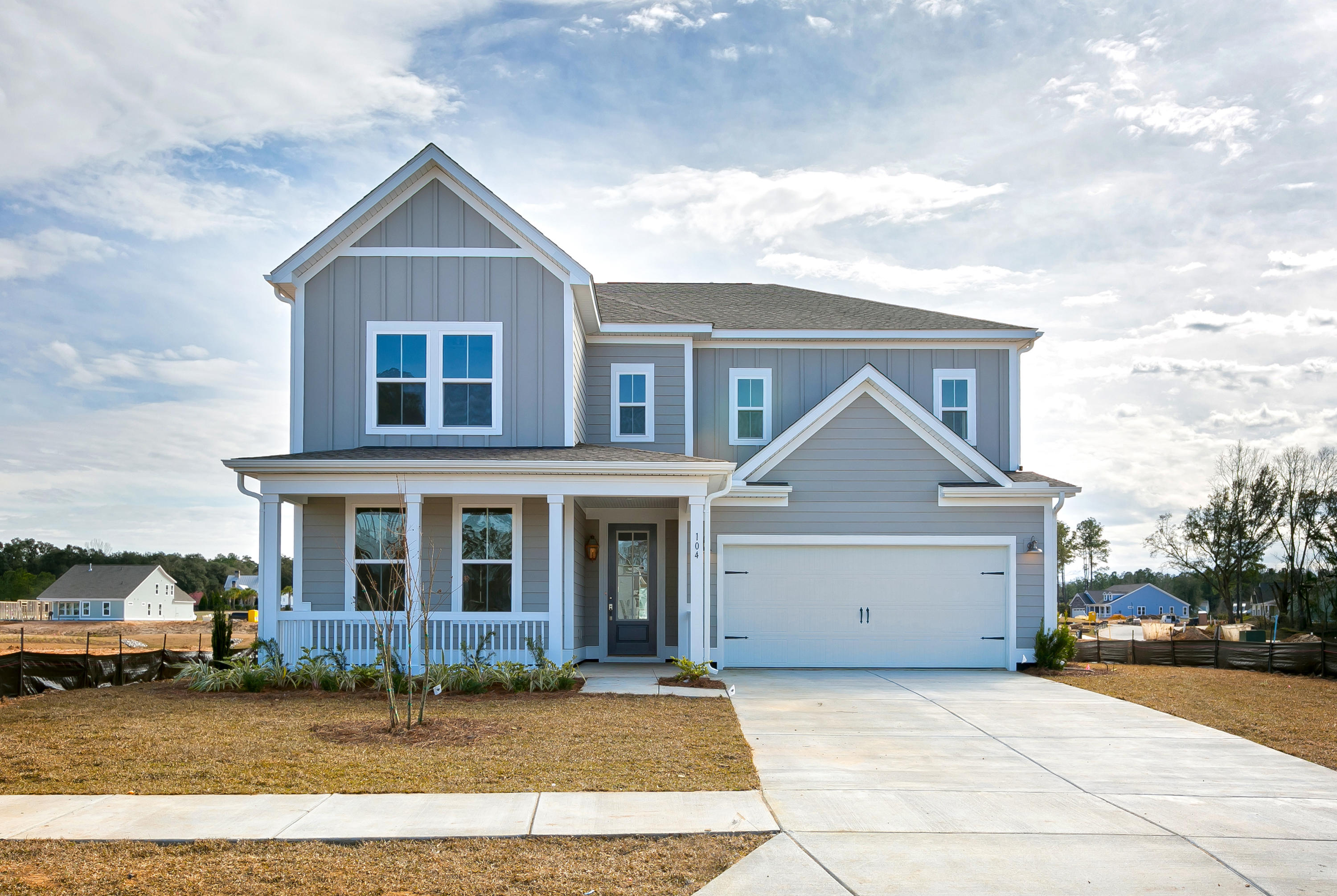 104 Coopers Hawk Drive Summerville, SC 29483