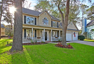 2709 Governors Point Court, Mount Pleasant, SC 29466