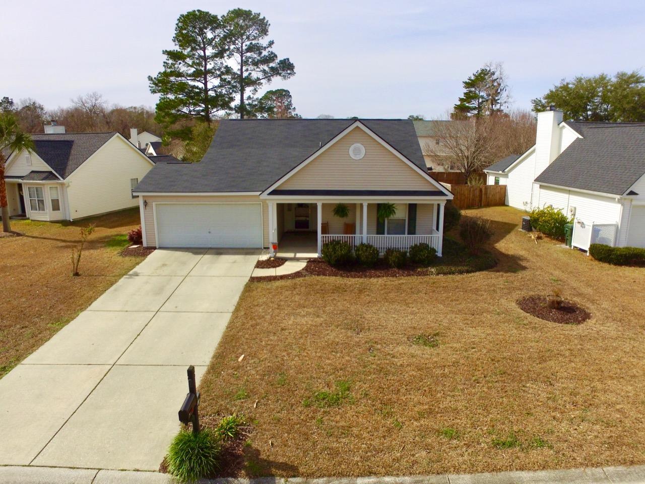 527 Carters Grove Road Charleston, SC 29414