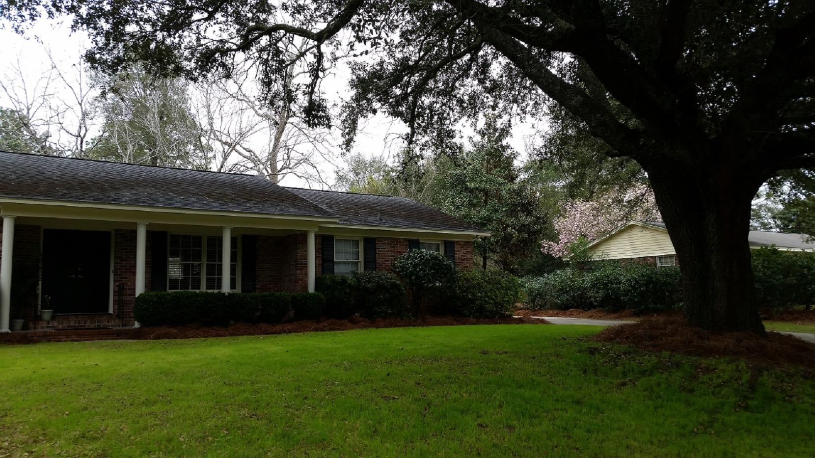 1298 Julian Clark Road Charleston, SC 29412