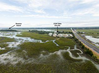 The Preserve at The Clam Farm Homes For Sale - 2128 Tides End, Charleston, SC - 19