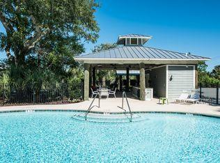 The Preserve at The Clam Farm Homes For Sale - 2128 Tides End, Charleston, SC - 24