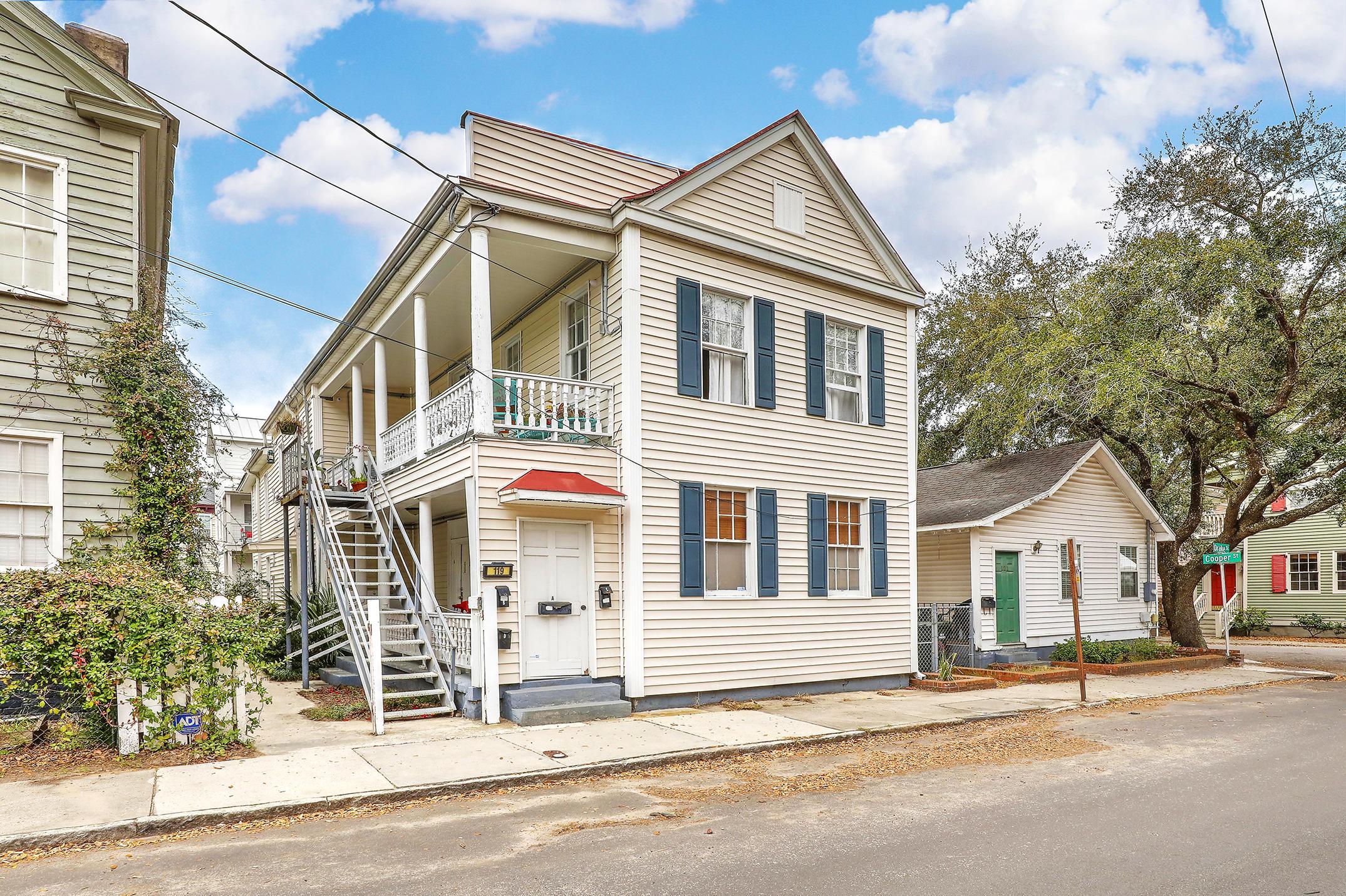 119 Drake Street Charleston, SC 29403