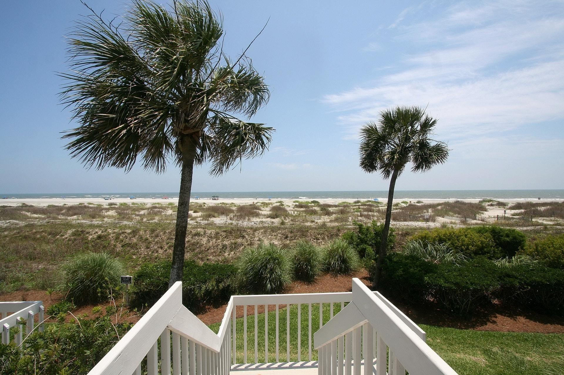 34 Beach Club Villas Isle Of Palms, SC 29451