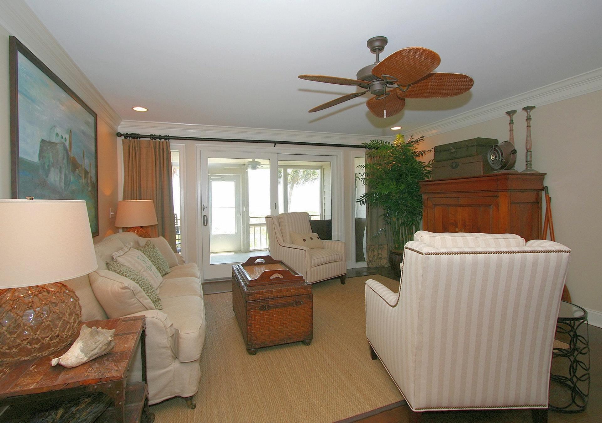 Beach Club Villas Homes For Sale - 34 Beach Club Villas, Isle of Palms, SC - 0