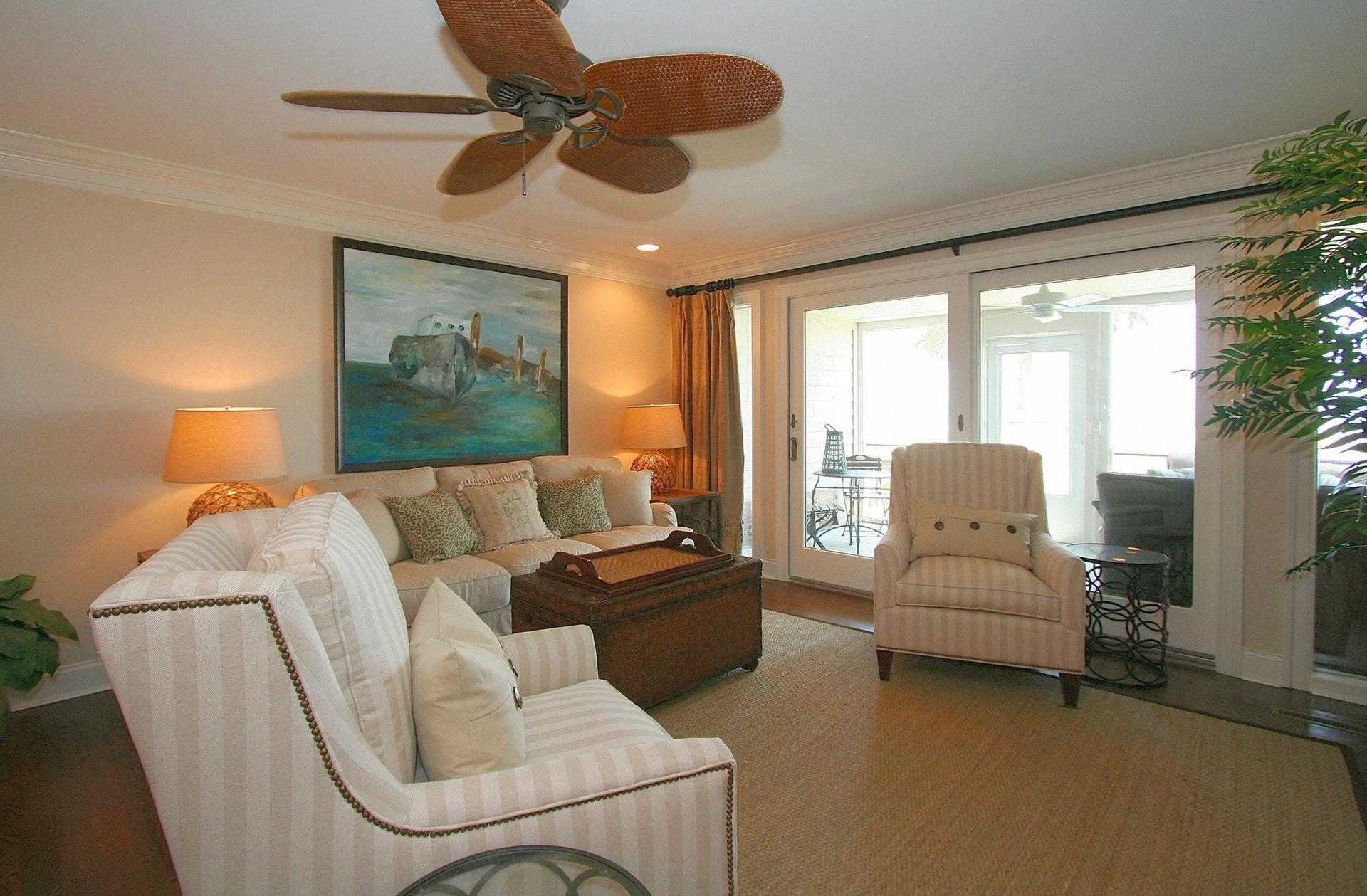 Beach Club Villas Homes For Sale - 34 Beach Club Villas, Isle of Palms, SC - 19