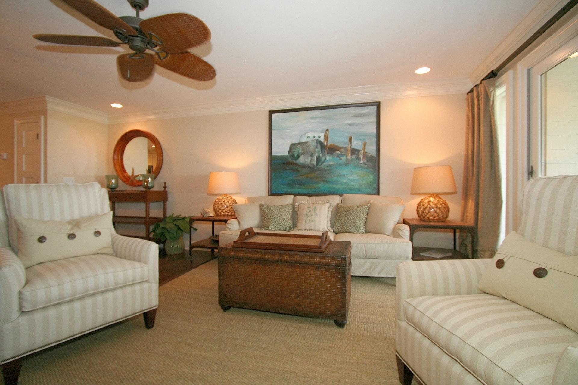 Beach Club Villas Homes For Sale - 34 Beach Club Villas, Isle of Palms, SC - 20