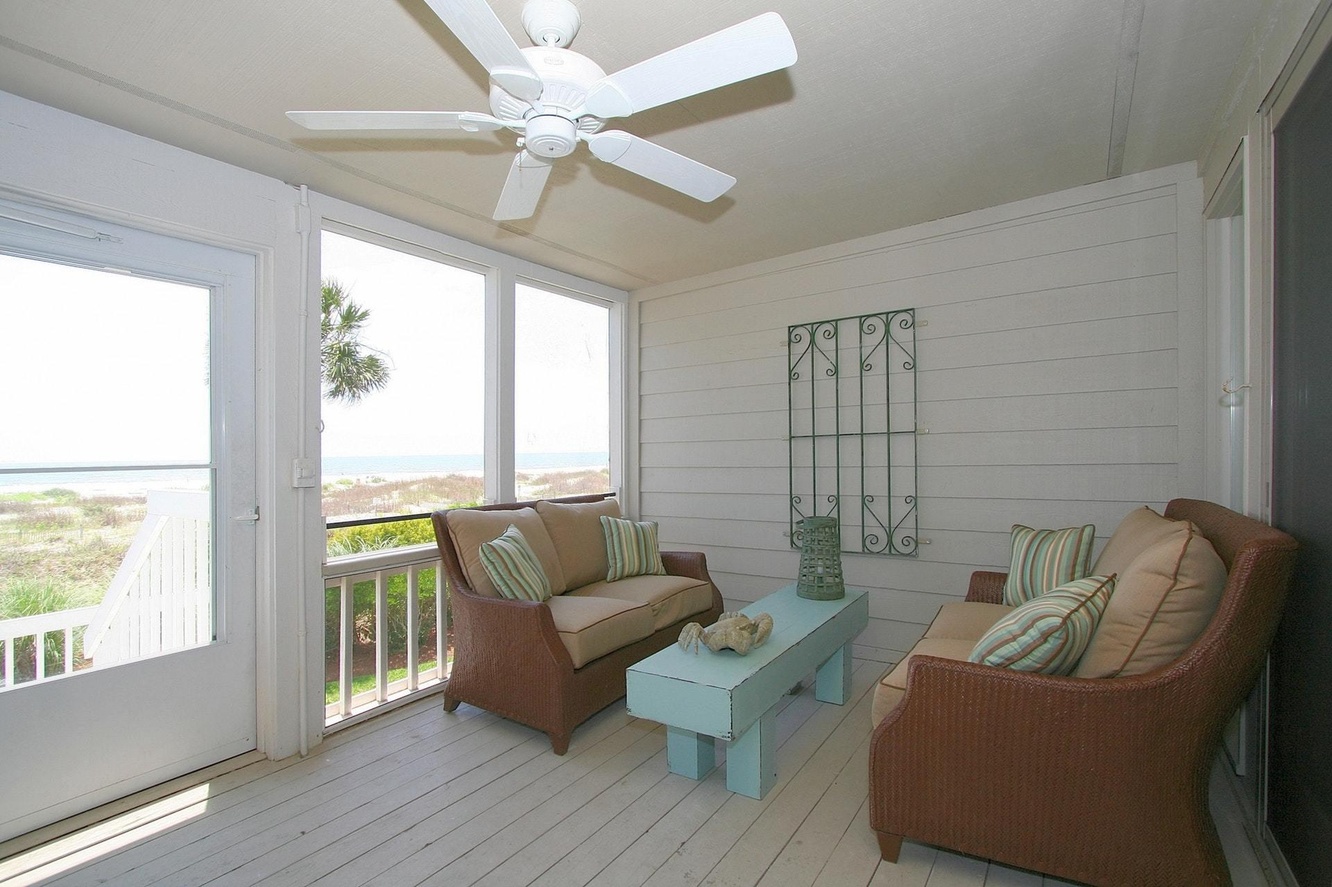 Beach Club Villas Homes For Sale - 34 Beach Club Villas, Isle of Palms, SC - 13