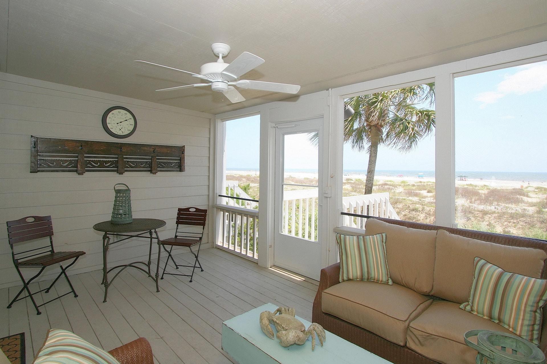 Beach Club Villas Homes For Sale - 34 Beach Club Villas, Isle of Palms, SC - 12