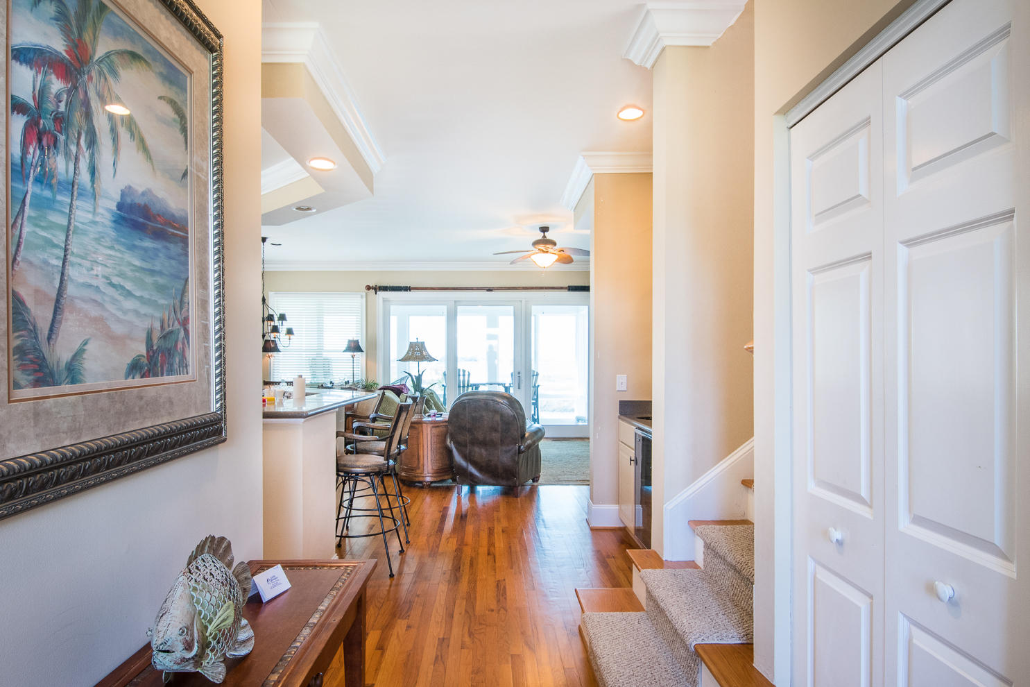 Tolers Cove Homes For Sale - B-4 & B-5 Tolers Cove Marina 70ft + Home, Mount Pleasant, SC - 40