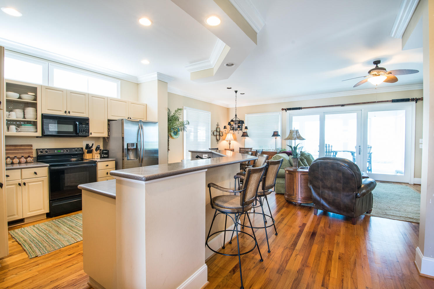 Tolers Cove Homes For Sale - B-4 & B-5 Tolers Cove Marina 70ft + Home, Mount Pleasant, SC - 39