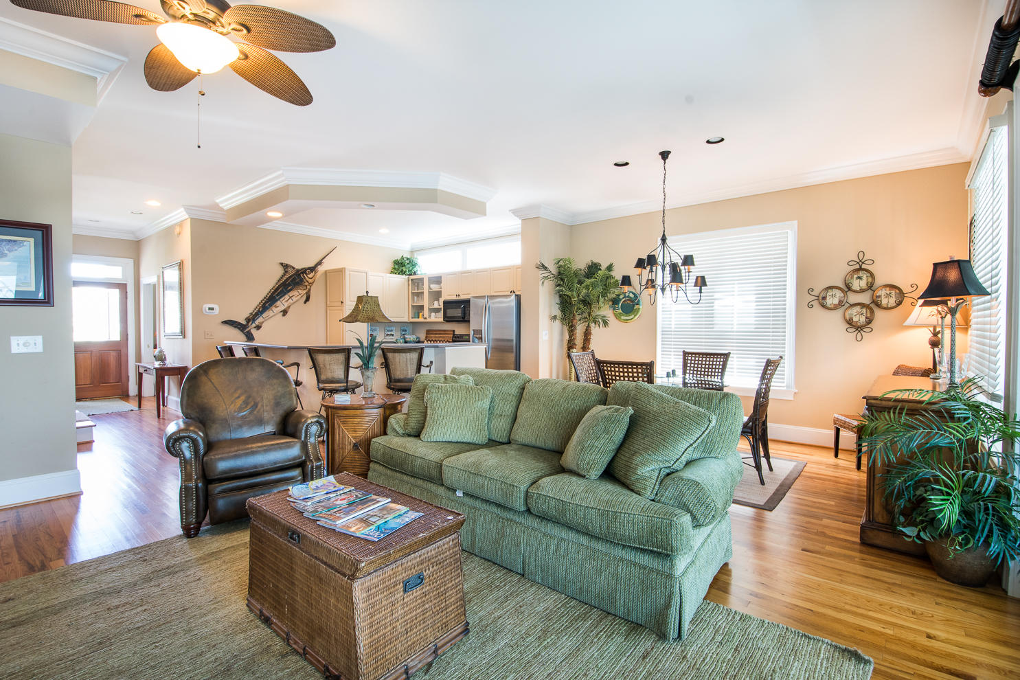 Tolers Cove Homes For Sale - B-4 & B-5 Tolers Cove Marina 70ft + Home, Mount Pleasant, SC - 33