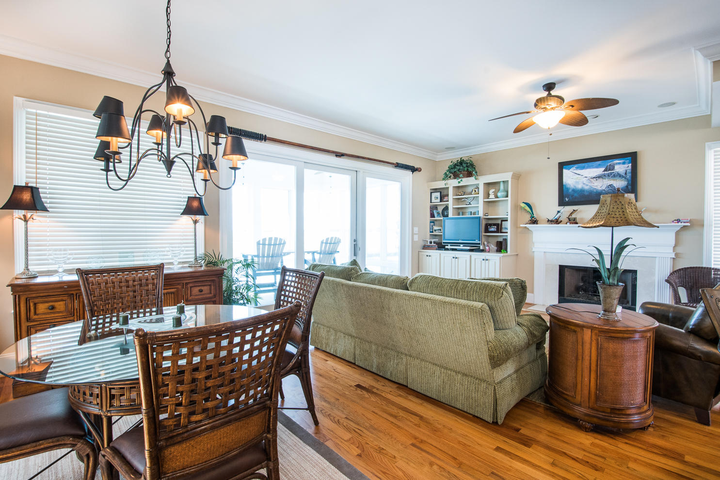 Tolers Cove Homes For Sale - B-4 & B-5 Tolers Cove Marina 70ft + Home, Mount Pleasant, SC - 31