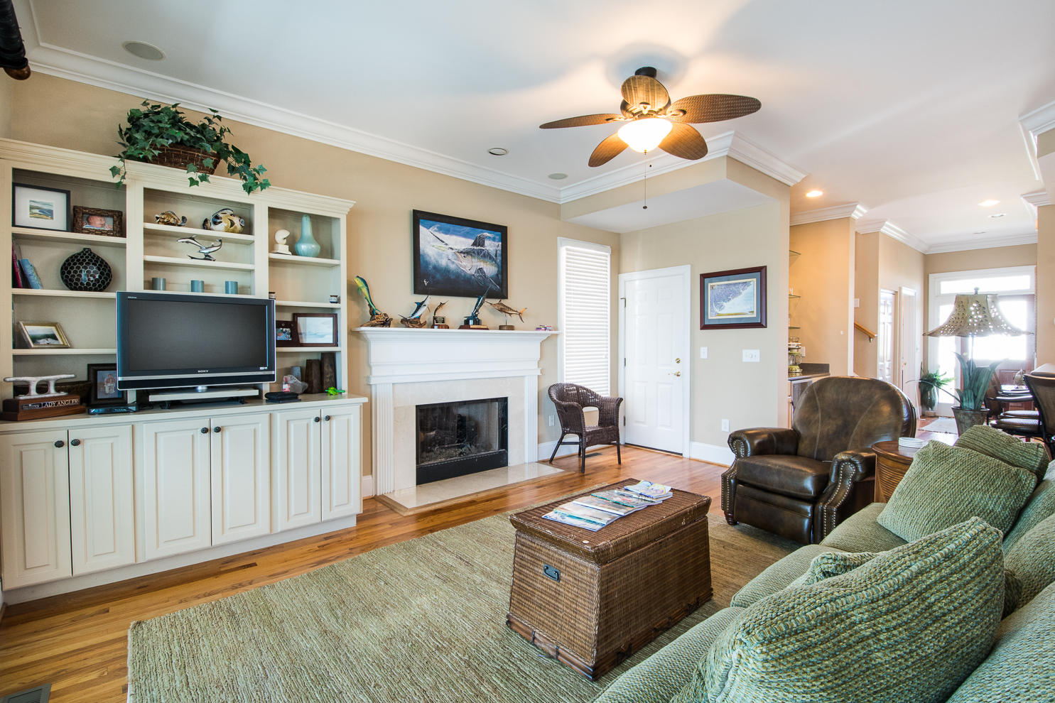 Tolers Cove Homes For Sale - B-4 & B-5 Tolers Cove Marina 70ft + Home, Mount Pleasant, SC - 30