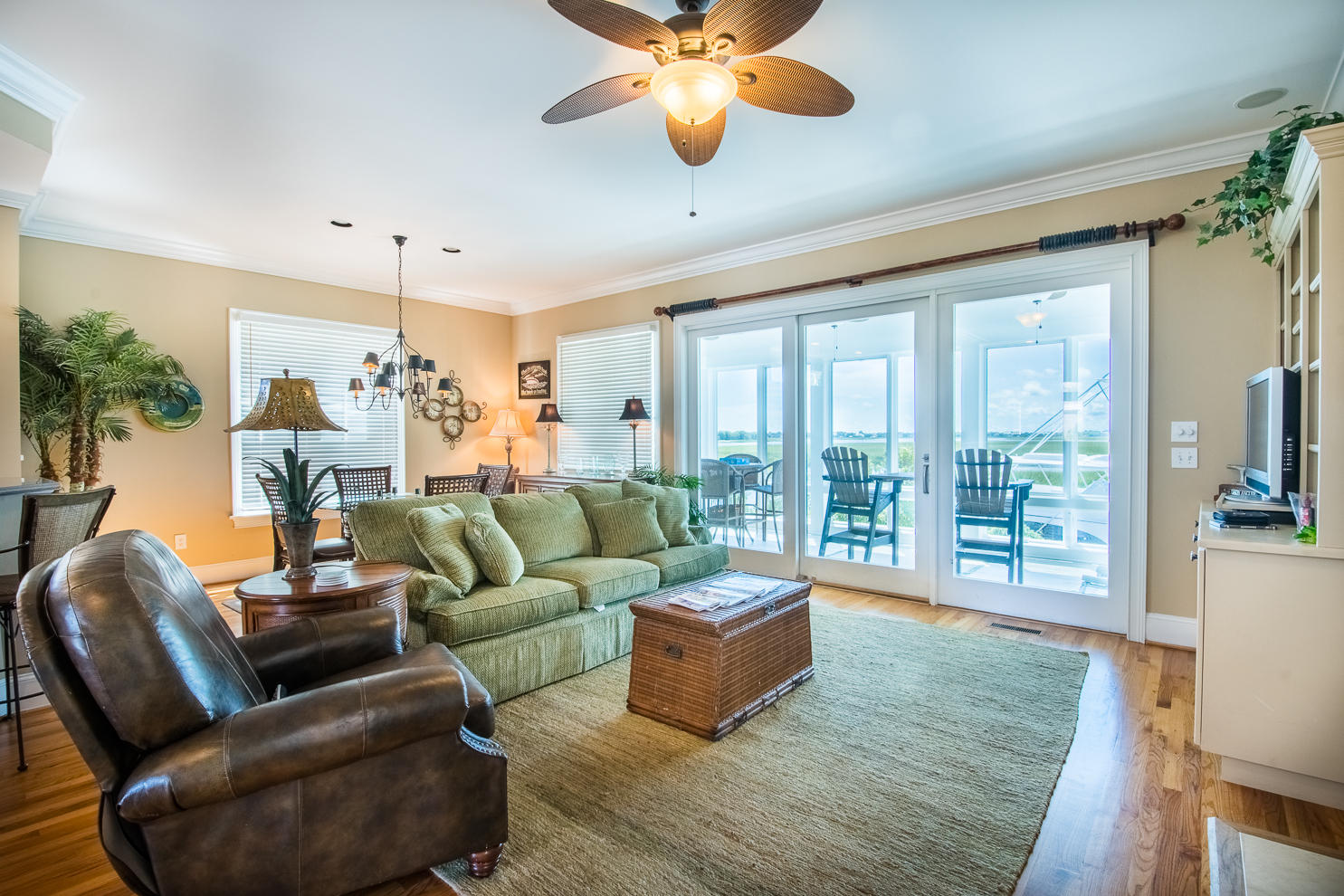 Tolers Cove Homes For Sale - B-4 & B-5 Tolers Cove Marina 70ft + Home, Mount Pleasant, SC - 29