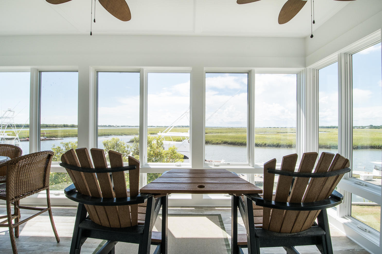 Tolers Cove Homes For Sale - B-4 & B-5 Tolers Cove Marina 70ft + Home, Mount Pleasant, SC - 28