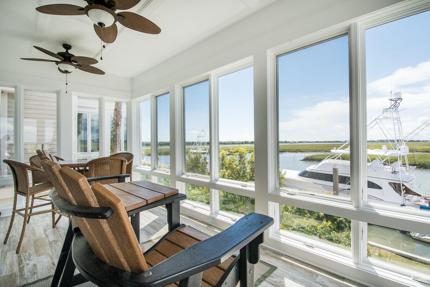 Tolers Cove Homes For Sale - B-4 & B-5 Tolers Cove Marina 70ft + Home, Mount Pleasant, SC - 27