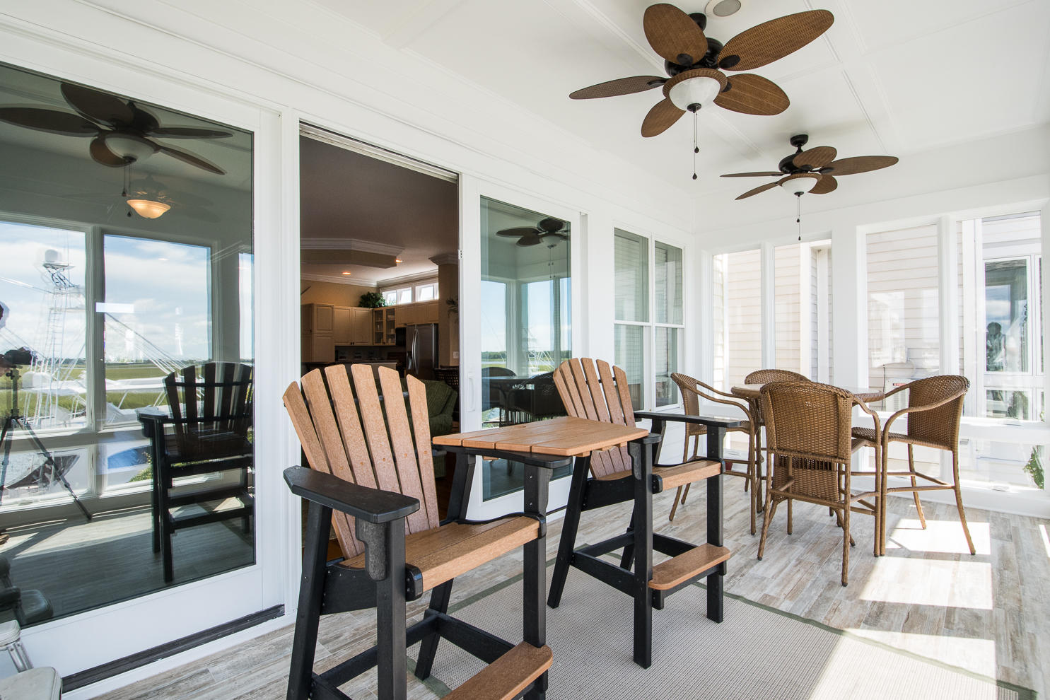 Tolers Cove Homes For Sale - B-4 & B-5 Tolers Cove Marina 70ft + Home, Mount Pleasant, SC - 26