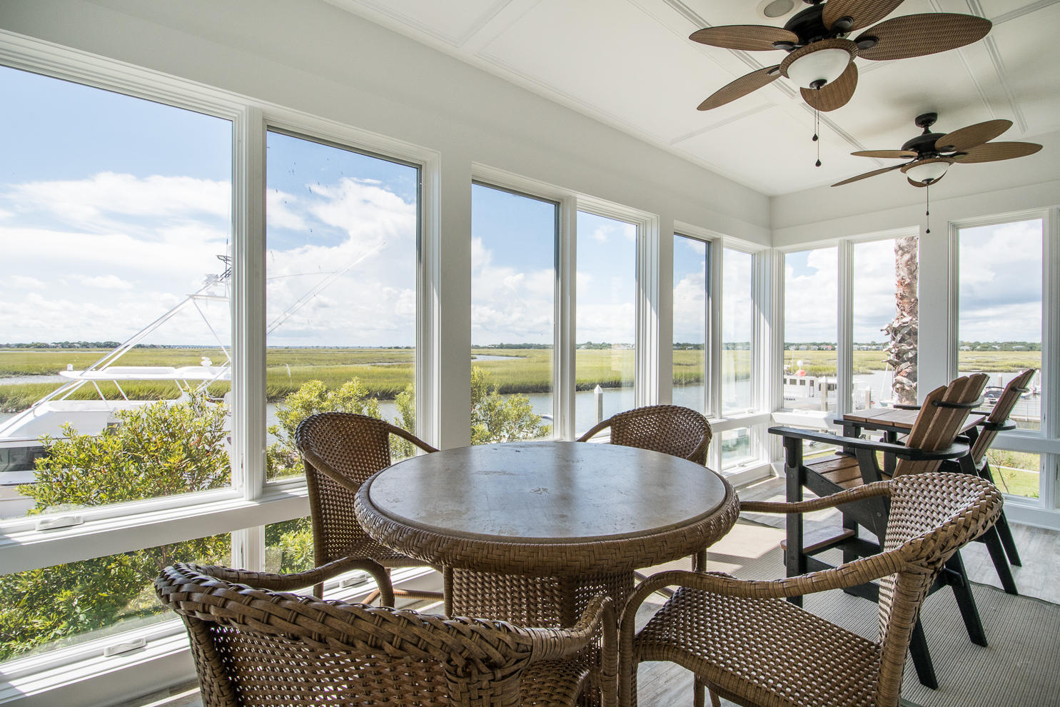 Tolers Cove Homes For Sale - B-4 & B-5 Tolers Cove Marina 70ft + Home, Mount Pleasant, SC - 25