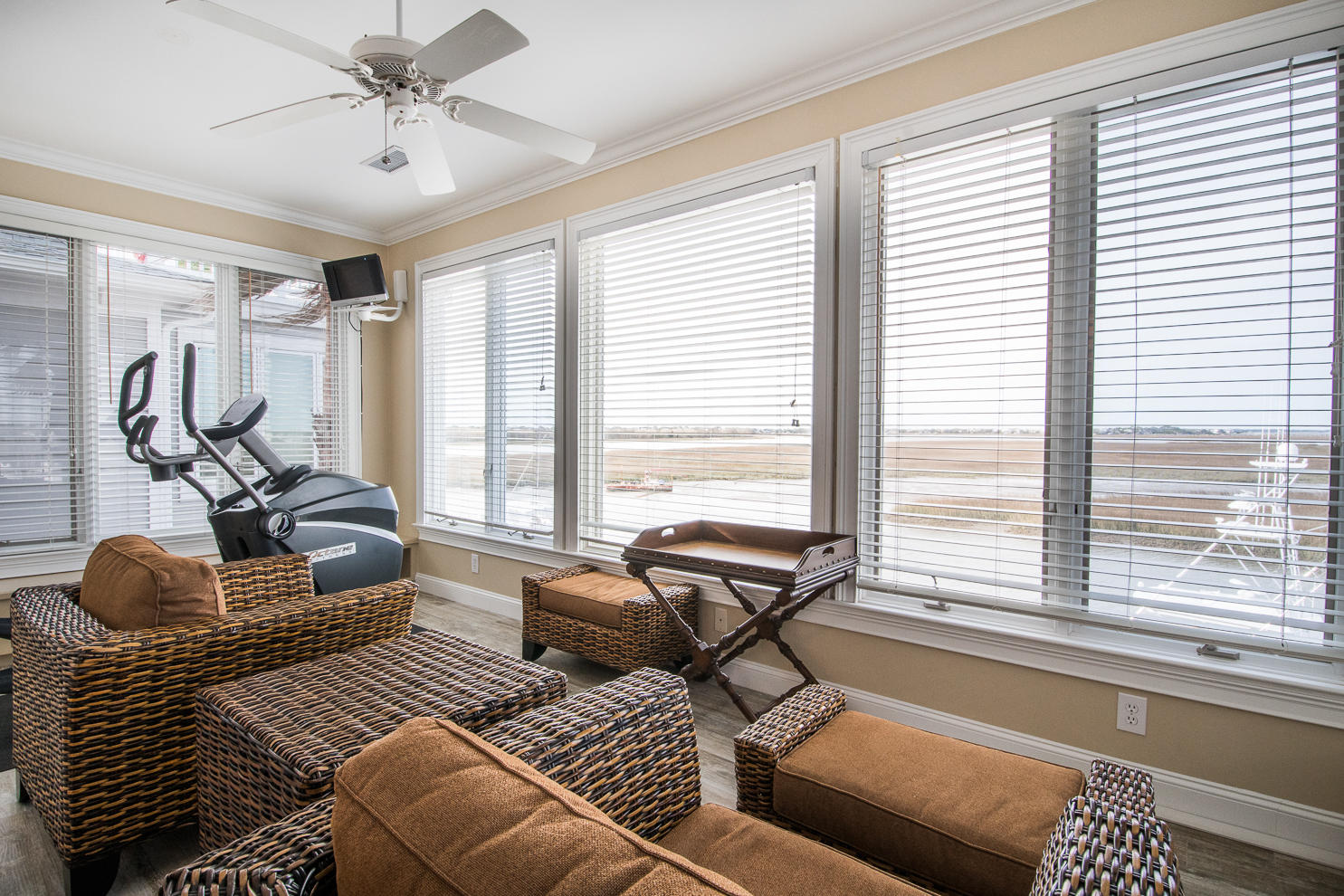 Tolers Cove Homes For Sale - B-4 & B-5 Tolers Cove Marina 70ft + Home, Mount Pleasant, SC - 14