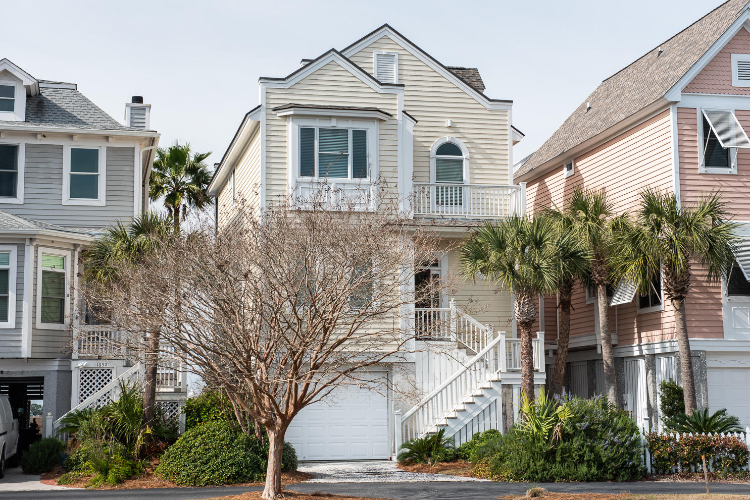 Tolers Cove Homes For Sale - B-4 & B-5 Tolers Cove Marina 70ft + Home, Mount Pleasant, SC - 48