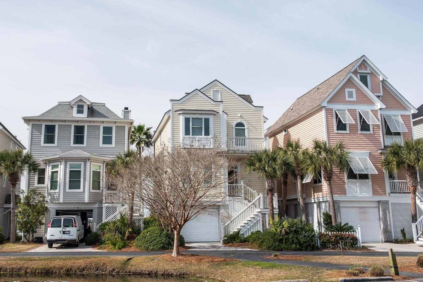 Tolers Cove Homes For Sale - B-4 & B-5 Tolers Cove Marina 70ft + Home, Mount Pleasant, SC - 47