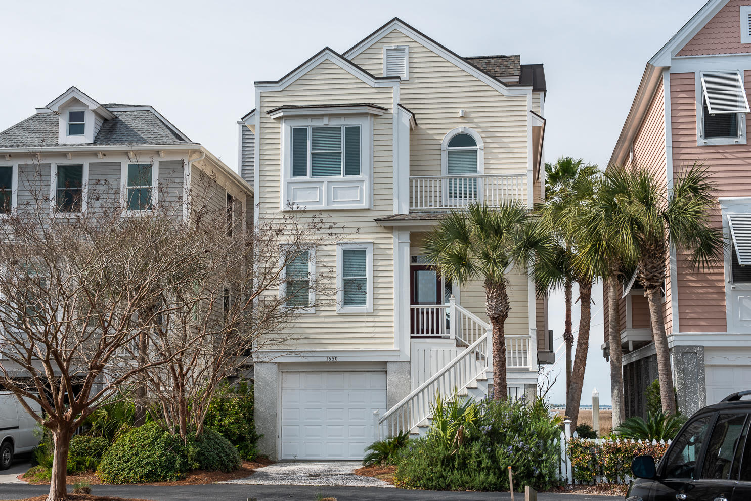Tolers Cove Homes For Sale - B-4 & B-5 Tolers Cove Marina 70ft + Home, Mount Pleasant, SC - 46