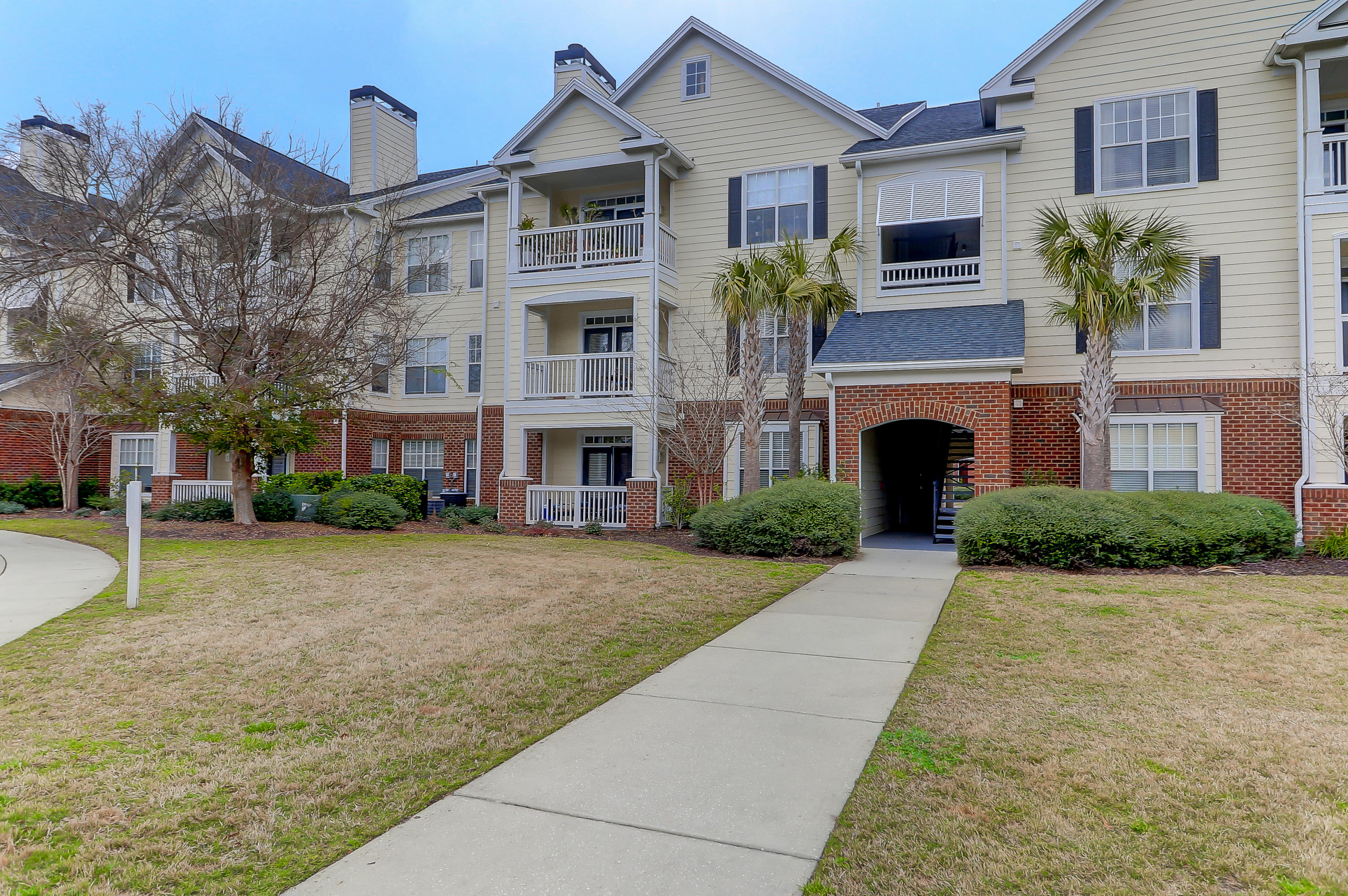 Concord West of The Ashley Homes For Sale - 45 Sycamore, Charleston, SC - 22