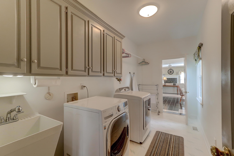 Charleston National Homes For Sale - 1227 Medinah, Mount Pleasant, SC - 21
