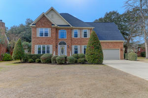 1227 Medinah Drive, Mount Pleasant, SC 29466