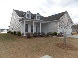 411  Coastal Bluff Way  Summerville, SC 29486