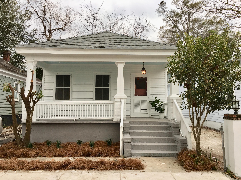 3 Homel Place Charleston, SC 29403