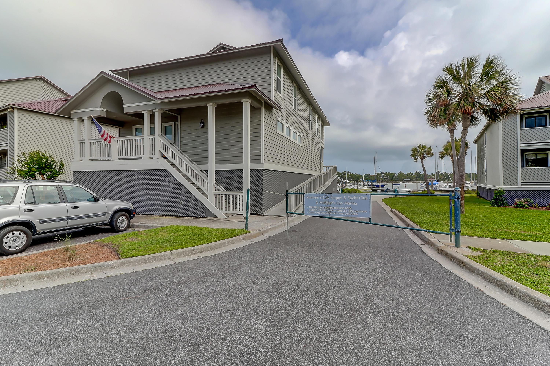 166 Marsh View Villas Folly Beach, SC 29439