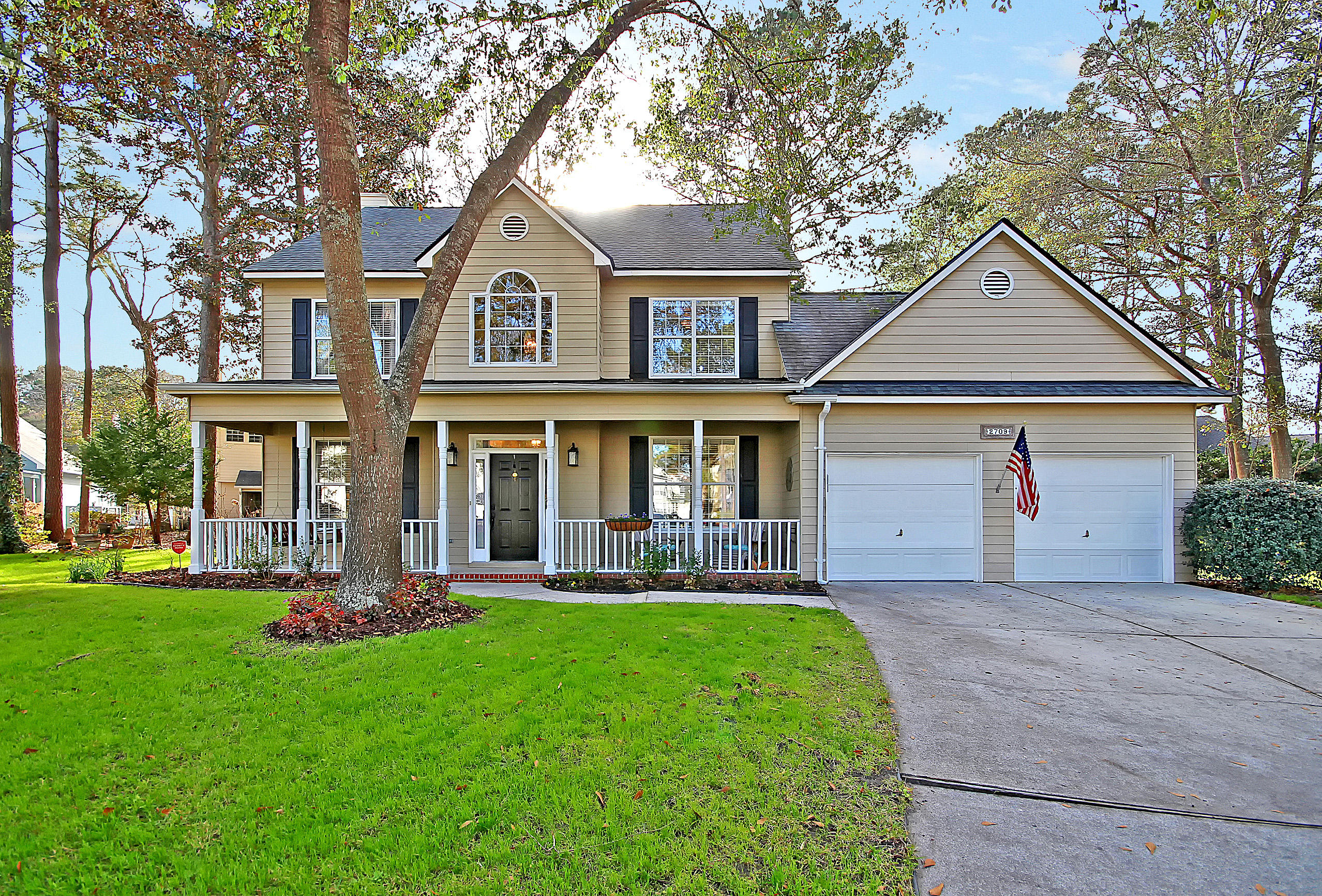 Brickyard Plantation Homes For Sale - 2709 Governors Point, Mount Pleasant, SC - 10