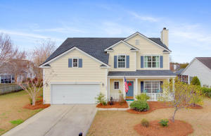 2693 Palmetto Hall Boulevard, Mount Pleasant, SC 29466